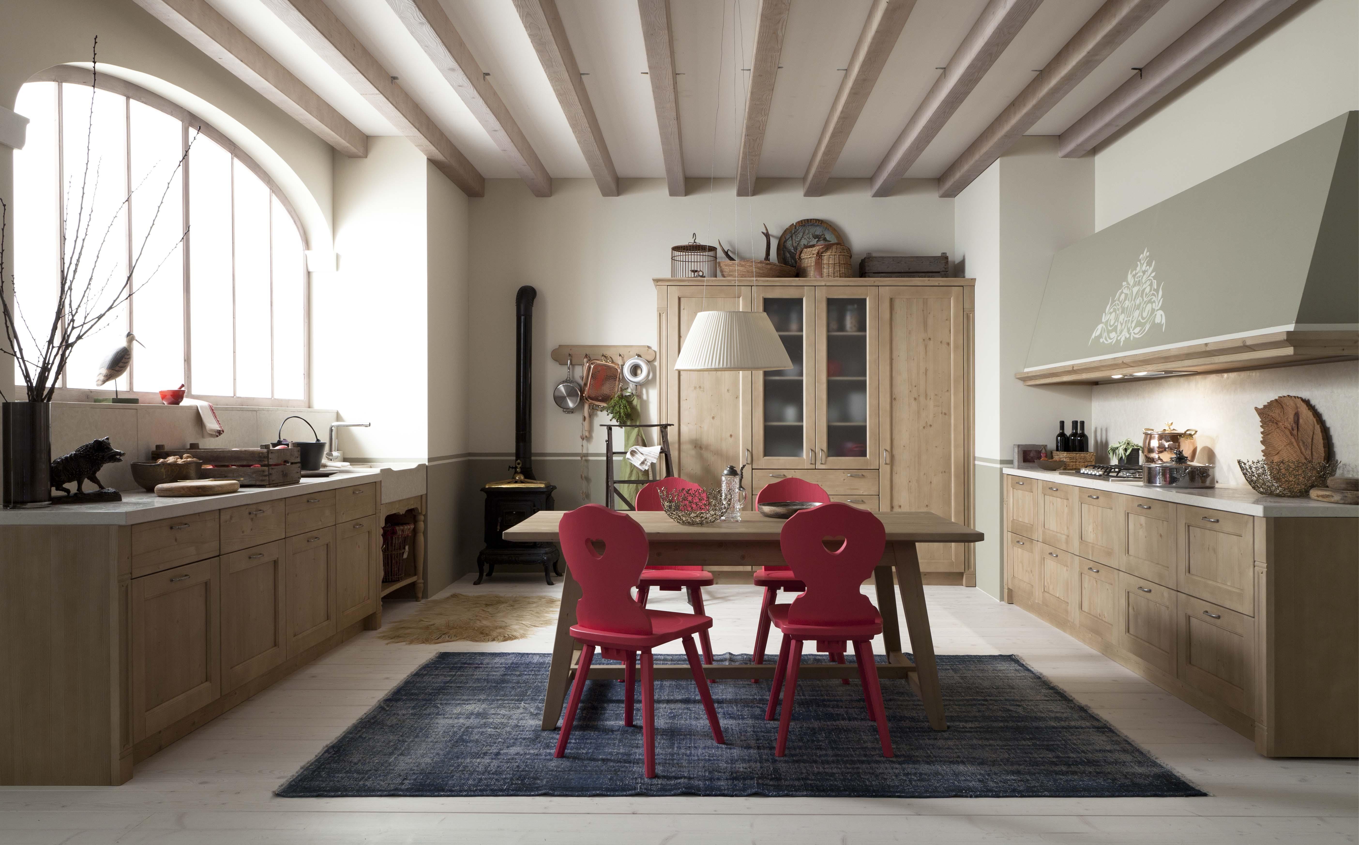 Cucine - Verniciare mobili cucina ...