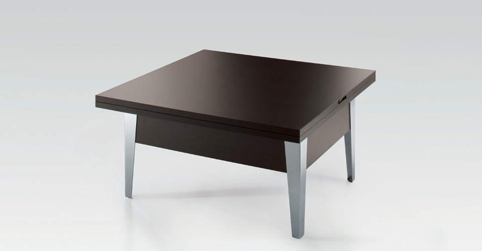 Multifunction tables - Transformable coffee table ...