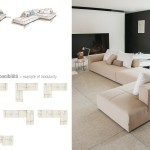 divano,beige biba salotti, foto reale e disegni delle diverse posizioni componibili
