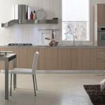 Panoramica cucina Karisma