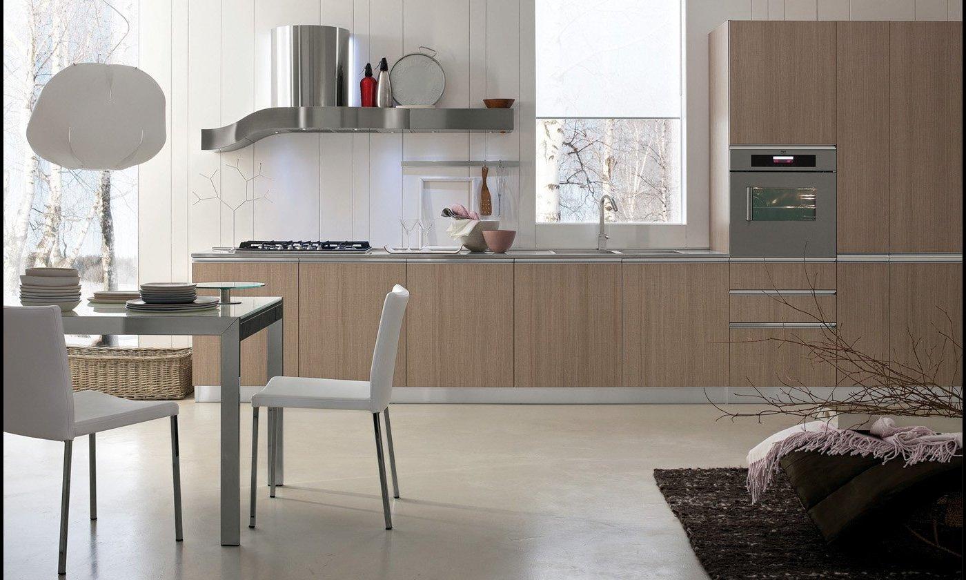 Cucine moderne e classiche arredamenti sartori trieste for Arredamenti trieste