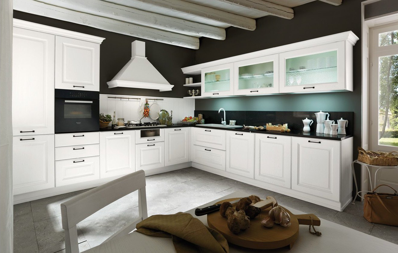Cucine Moderne e Classiche - Arredamenti Sartori Trieste