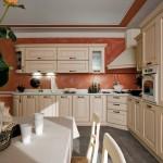 Dettaglio cucina classica Laguna