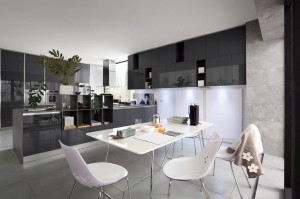 Panoramica cucine primafila