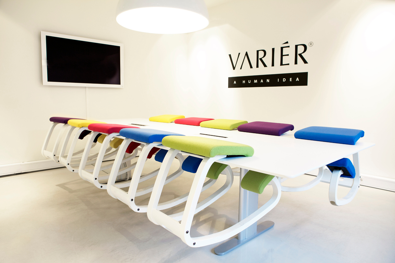 Varier Variable Varier Variable Balans Kneeling Chair