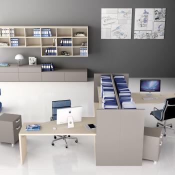 Sedie dufficio - Arredamenti Sartori Trieste
