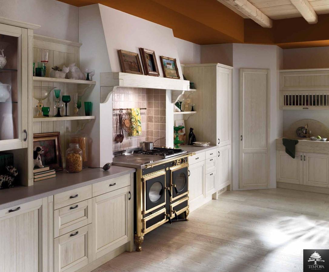 Cucina bianca -