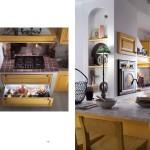 Cucina Tempora gialla