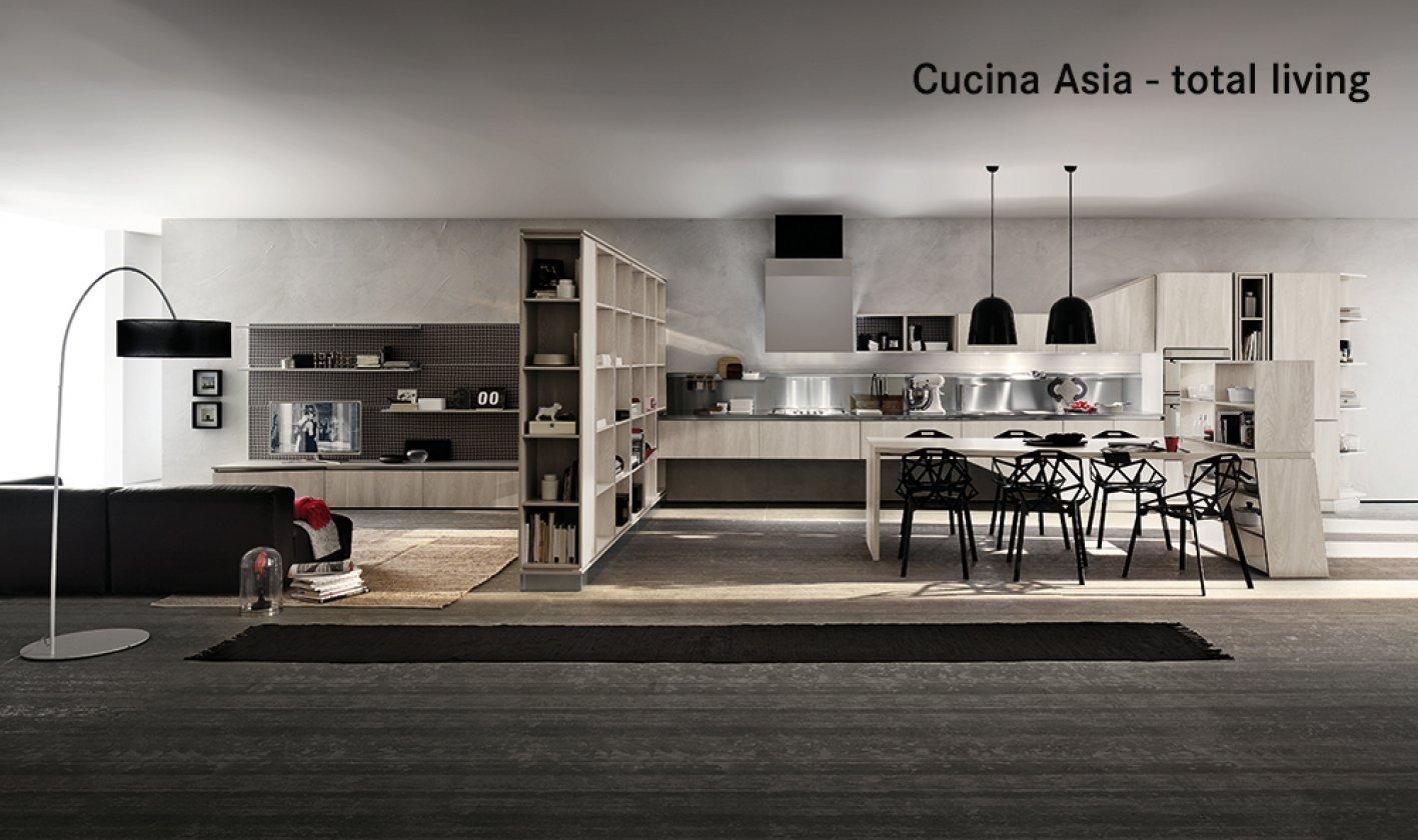 Emejing Cucine Bellissime Moderne Ideas Acrylicgiftware ...
